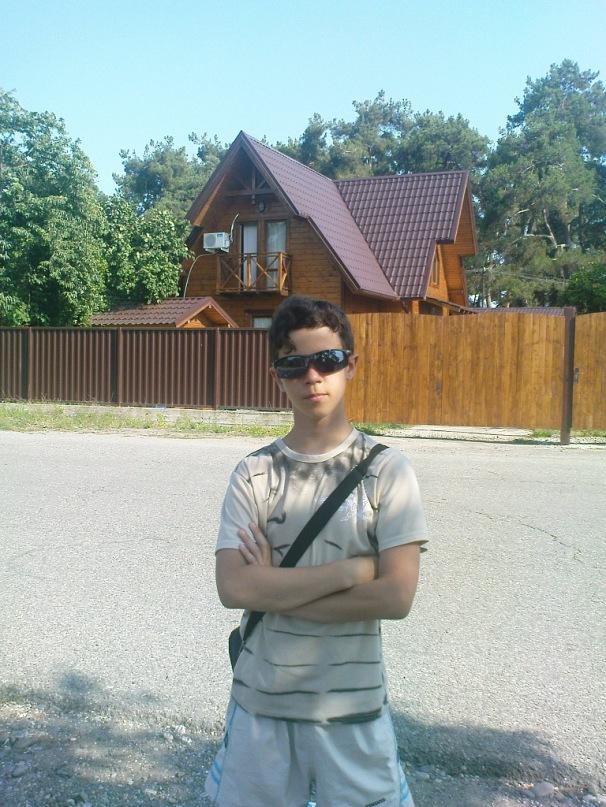 Ярослав. Абхазия